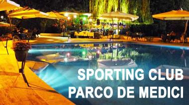 Festa 18 anni Roma - sporting club parco dei medici