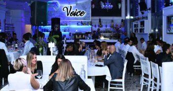 voice-restourant