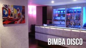 Bimba Disco