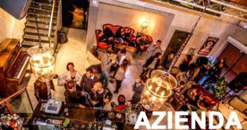 Festa 18 anni Roma - Azienda