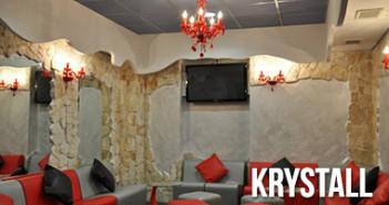 festa 18 anni krystall roma