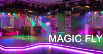 festa 18 anni magicfly roma