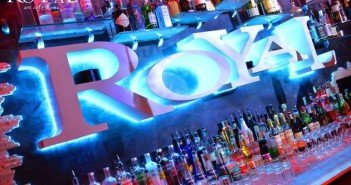 festa 18 anni royal roma