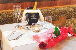cena-la-romantica