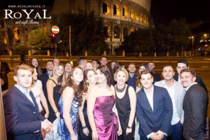 festa18anniroma-royal