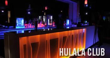 Festa 18 anni Roma - Hulala Club