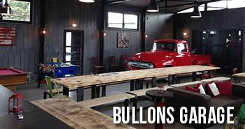 Festa 18 anni Roma - Bullons Garage
