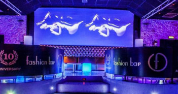 festa 18 anni fashion bar roma