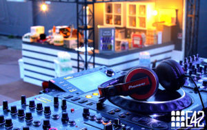 console-discoteca-roma