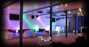 discoteca the loft