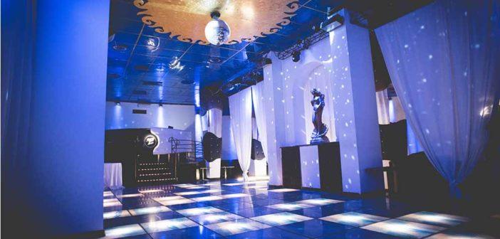 747 disco club