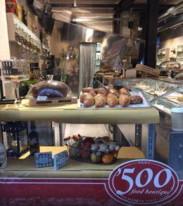 500 Food festa 18 anni