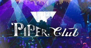 Festa 18 anni Roma - Piper Club