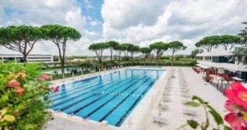 Festa 18 anni Roma - Salaria Sport Village