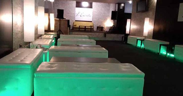 evento sala festa 18 anni roma