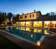 Villa Cicognani – Roma Sud