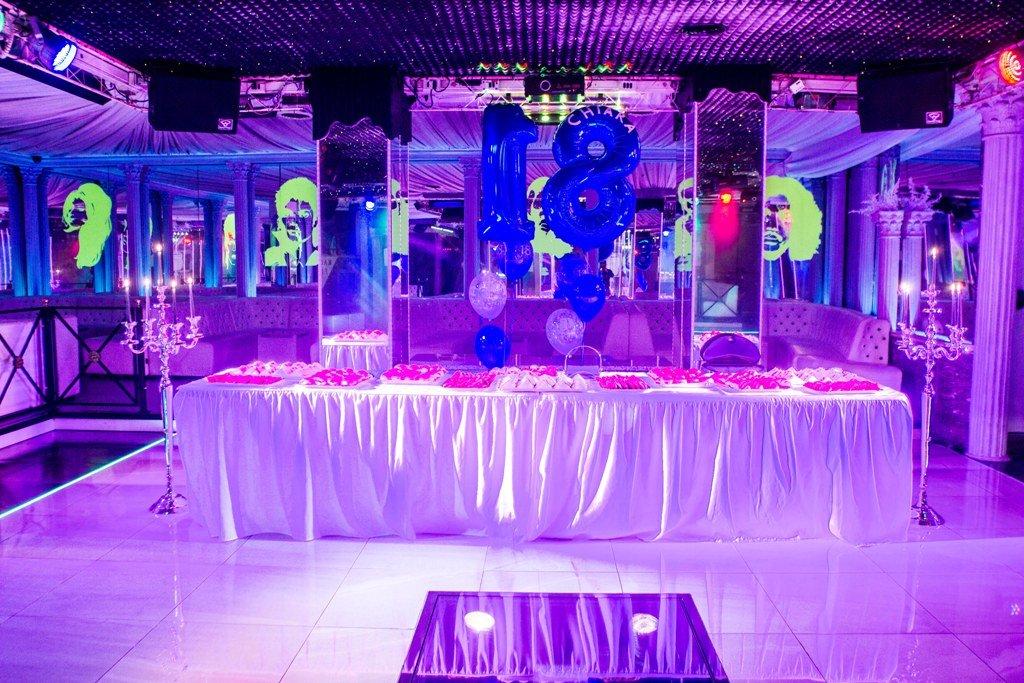 Decorazioni Sala Per 18 Anni : Festa anni roma discoteca magic fly