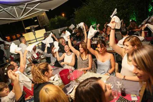 casa 900 roma feste ragazze