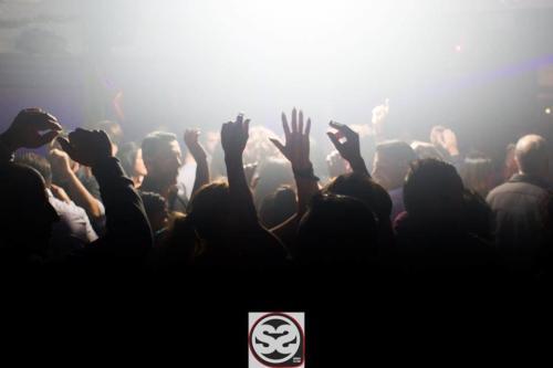 discoteca san salvador concerto