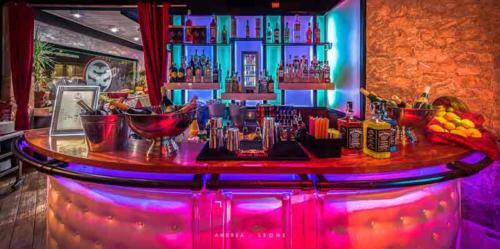 discoteca san salvador festa