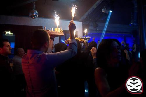 discoteca san salvador feste di compleanno