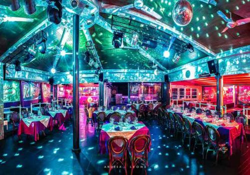 discoteca san salvador festa 18 anni