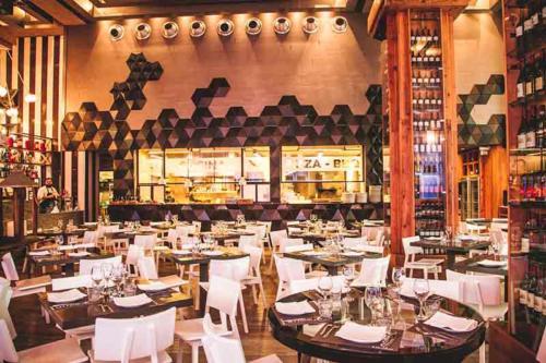 geco ristorante roma