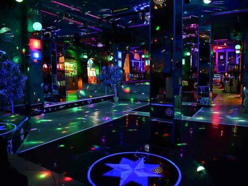 il cilindro festa 18 anni dance