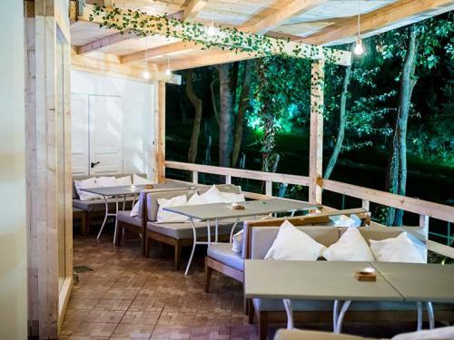 ristorante tipico roma nord evento aziendale