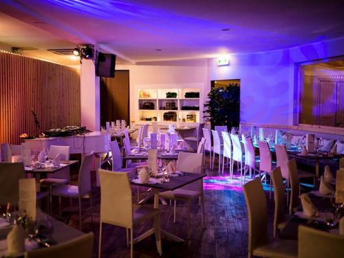ristorante tipico roma nord festa