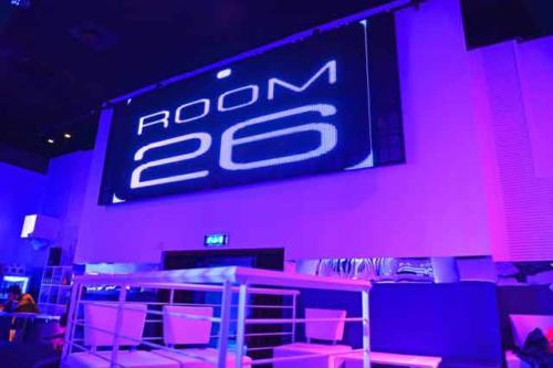 room-26 eventi aziendali