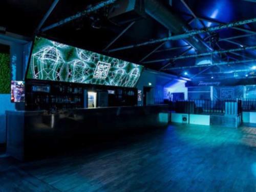 Eden Convivium Club location per festa 18 anni