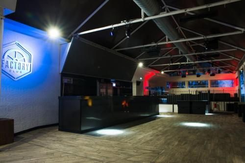 Factory-discoteca-roma-nord
