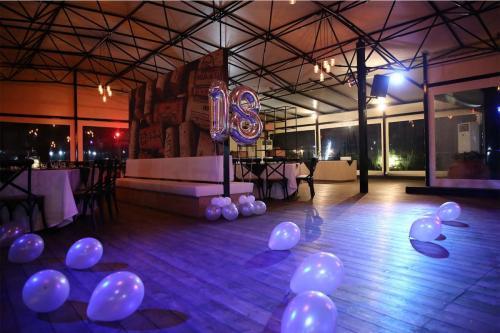 Green Club Roma - Feste 18 anni Roma Nord