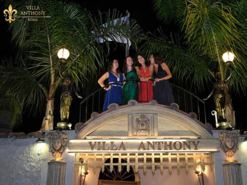 Villa Anthony zona eur ardeatina(3)