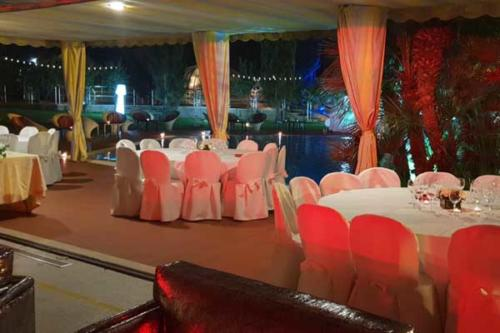 Villa Veientana festa eventi