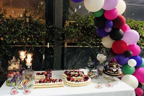 babel flaminio festa 18 anni