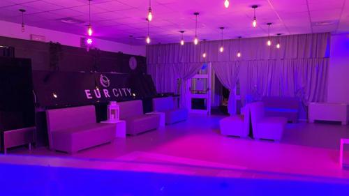 eurcity sala festa