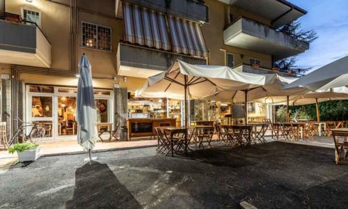 ristorante a Morena Gradisca (7)