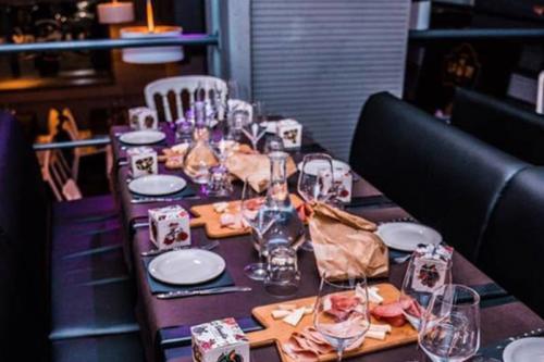 ristorante champagneria adoro roma (10)