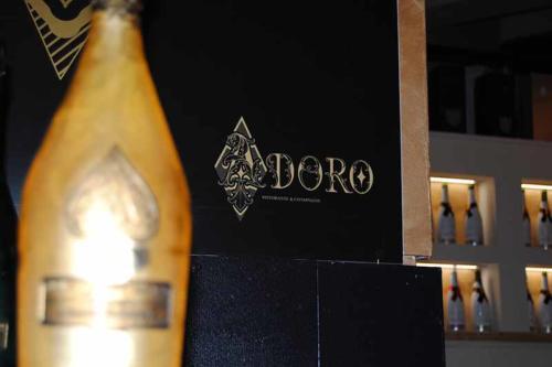 ristorante champagneria adoro roma (7)