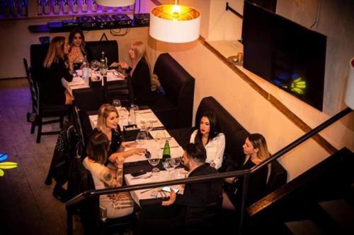 ristorante champagneria adoro roma (8)