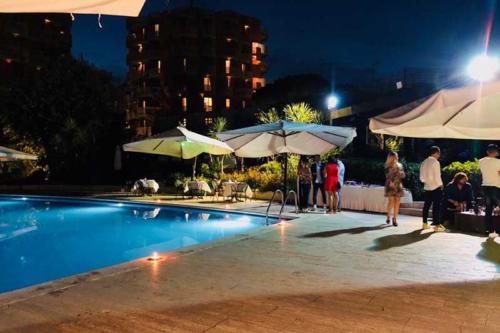 sporting parco de medici roma location per eventi (2)