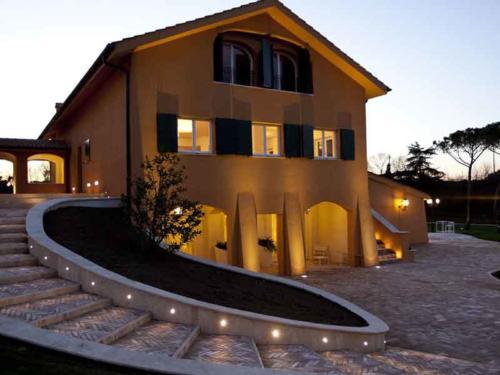 tenuta nibea location per festa 18 anni a Roma