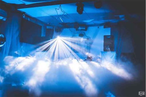 the loft feste a roma (2)