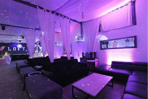 the loft feste a roma (9)