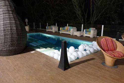 villa-veientana dettaglio piscina