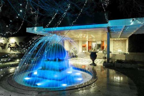 villa veientana fontana